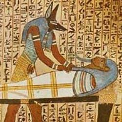 EGYPTIAN TRADITIONAL MEDICINE