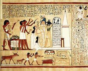 Medicina traditionala egipteana