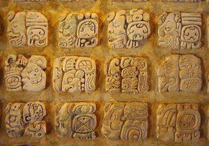 Mayan medicine